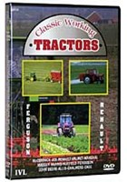 Void Was DVD Classic Tractors