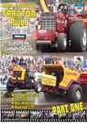 European Tractor Pulling Championships 2016 Great Eccleston Part 1 DVD