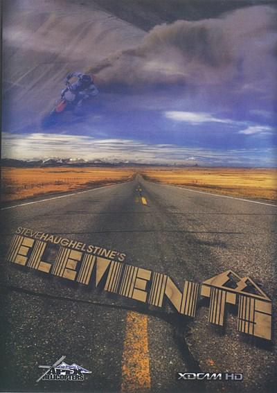 Element DVD