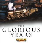 The Glorious Year HB