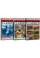 Enduro Classics 3-DVD Bundle