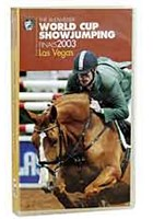 World Cup Showjumping 2003