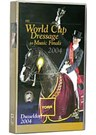 2004 World Cup Dressage to Music Finals VHS