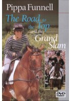 Pippa Funnell - Road to the Top and the Grand Slam DVD