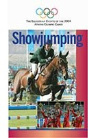 Olympic Showjumping DVD