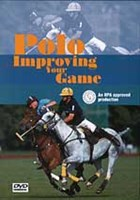 Polo Improving Your Game DVD