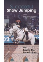 Successful Show Jumping Vol 1 DVD