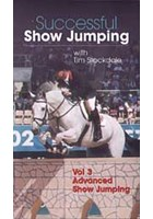 Successful Showjumping Vol 3 DVD