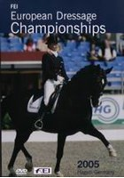 European Dressage Championships 2005 (2 Disc)