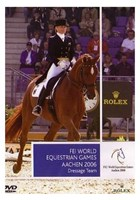 World Equestrian Games 2006 Team Dressage DVD