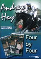 Andrew Hoy Four by Four ( 2 Disc) DVD