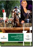 FEI World Equestrian Games Aac