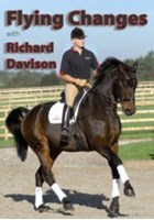Flying Changes with Richard Davison DVD