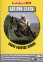 Lucinda Green Cross Country Riding DVD