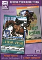 Nelson Pessoa and Ludger Beerbaum (2 DIsc) DVD