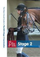 The New Visual Guide to the BHS Stage 2 DVD