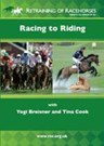 Retraining Racehorses - Racing to Riding with Yogi Breisner & Tina Cook DVD
