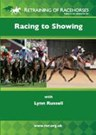 Retraining Racehorses - Racing to Showing with Lynne Russell DVD
