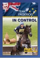 In Control Team Fredericks Part 1 DVD