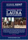 Laura Bechtolsheimer Training The Baby and the Finished Horse NTSC DVD