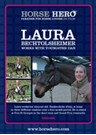 Laura Bechtolsheimer Training Series Works with Youngster Dan NTSC DVD