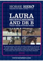 Laura Bechtolsheimer Training  And Dr B Train their future Stars NTSC DVD