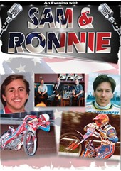 An Evening with Sam and Ronnie DVD