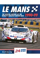 Le Mans the Official History 1990-99  (HB)