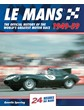 Le Mans the Official History 1949-59 (HB)