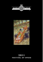 Goodwood Festival Of Speed 2011 DVD