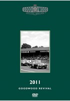 Goodwood Revival 2011 DVD