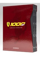 Ferrari 1000GPs Limited Edition Book (HB)