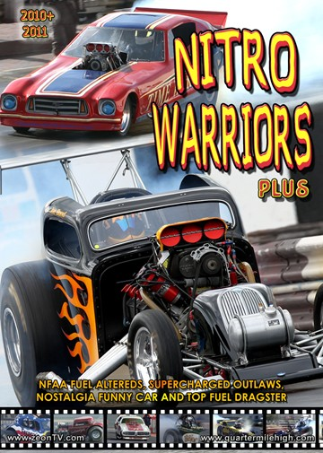 Nitro Warriors Plus 2010/11 DVD - click to enlarge