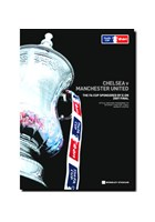 2007 FA Cup Final - Chelsea vs Manchester United