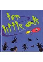 Ten Little Ants (HB)