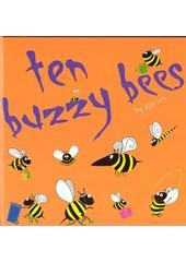 Ten Buzzy Bees (HB)