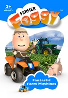 Farmer Foggy DVD