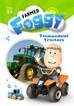 Farmer Foggy – Tremendous Tractors DVD