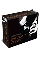 Presenting - The Gems Of Jazz 3CD Box Set