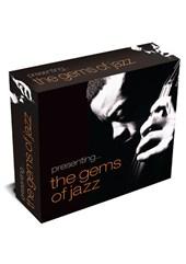 Presenting - The Gems Of Jazz 3CD Box Set