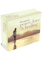 60 Songs For Peace, Love & Healing 3CD Box Set