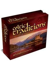 Celtic Traditions 3CD Box Set