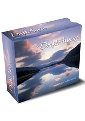 Drift Away - Music for Relaxation 3CD Box Set