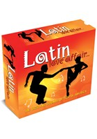 Latin Love Affair - Sizzling Sounds of South America 3CD Box Set