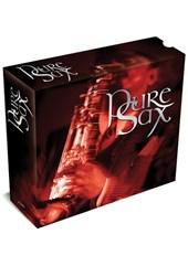 Pure Sax  3CD Box Set