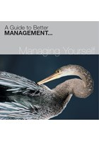 Managing Yourself CD