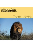 Team Leader CD