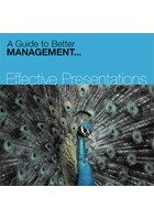 Effective Presentations CD