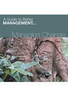 Managing Change CD