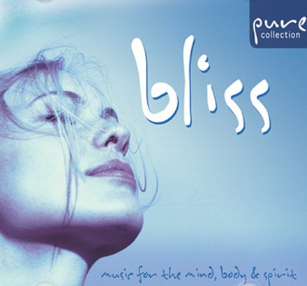 Pure Bliss CD